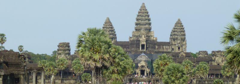私の職歴⑮ ~カンボジアから日本へ帰国~