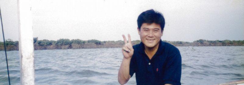 私の職歴⑯ ~さようならカンボジア~