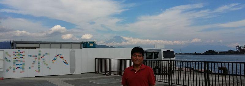 ポナン・ロストラル 日本発着クルーズ乗船②</br>清水寄港