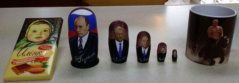 ロシア自由旅行① 広州~モスクワ