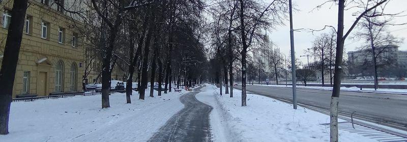 ロシア自由旅行⑧ ロシア最終日
