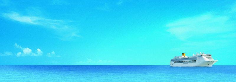 コスタ・ネオ・ロマンチカ 日本発着 太平洋クルーズ