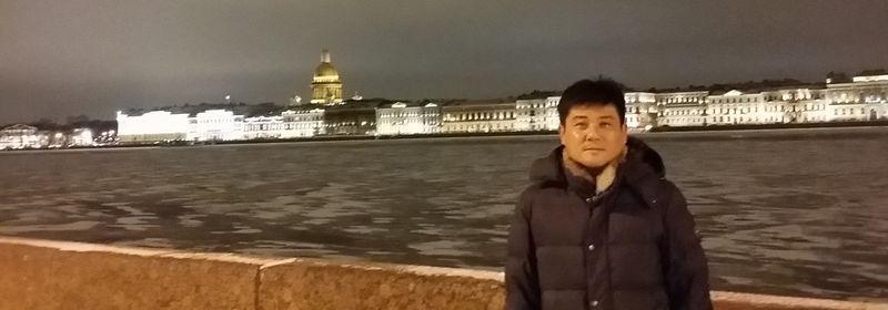 サンクトペテルブルグ