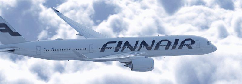 フィンエアー(AY) 福岡―ヘルシンキ就航