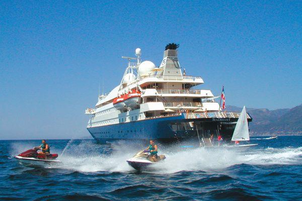 シードリーム・ヨットクラブ