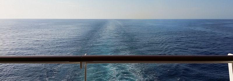 地中海クルーズの旅⑥</br>~ドバイからお届けします~