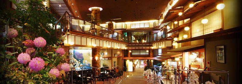 京都・湯の花温泉 松園荘が予約・フロント募集