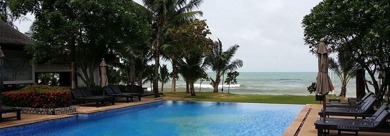 タイ・カオラック ラ・フローラ リゾート