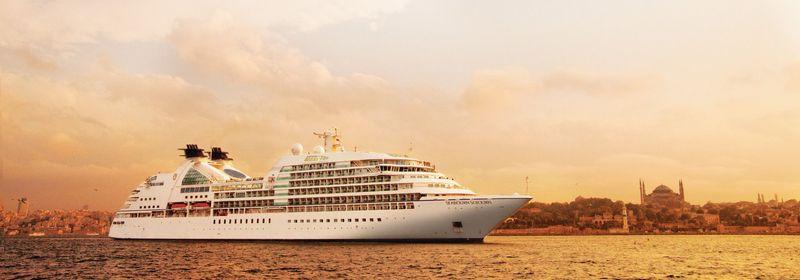 シーボーンクルーズ 最高級客船</br>地中海セール&ベランダキャンペーン