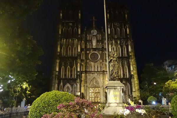 ハノイ教会