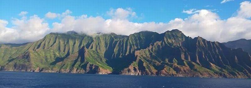 お客様の声 ハワイ周遊クルーズ</br>プライド・オブ・アメリカ