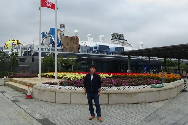 カイタッククルーズターミナル